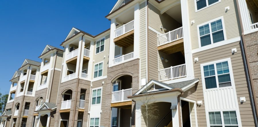 Increase your ROI while securing your multi-family property