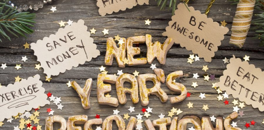 7 New Years Resolutions for Better Home Security