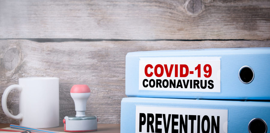 8 Ways to Safeguard your Multi-Family Community and Keep Tenants Safe During COVID-19